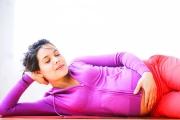 Польза и противопоказания физических нагрузок во время беременности
